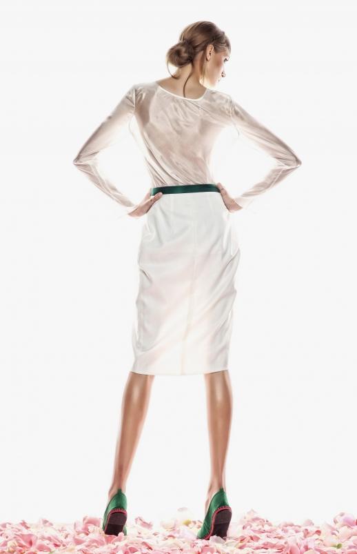 Skirt F0072