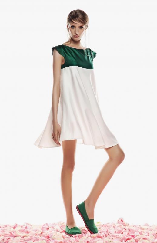 Sukienka F0121