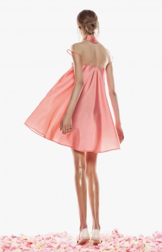 Dress F0022