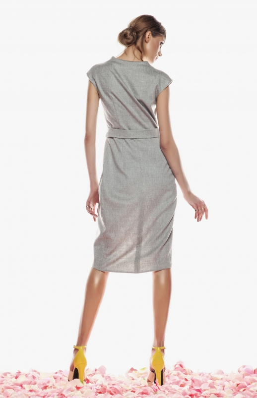 Sukienka F0162