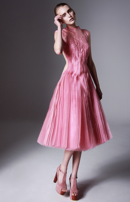 Sukienka M0021