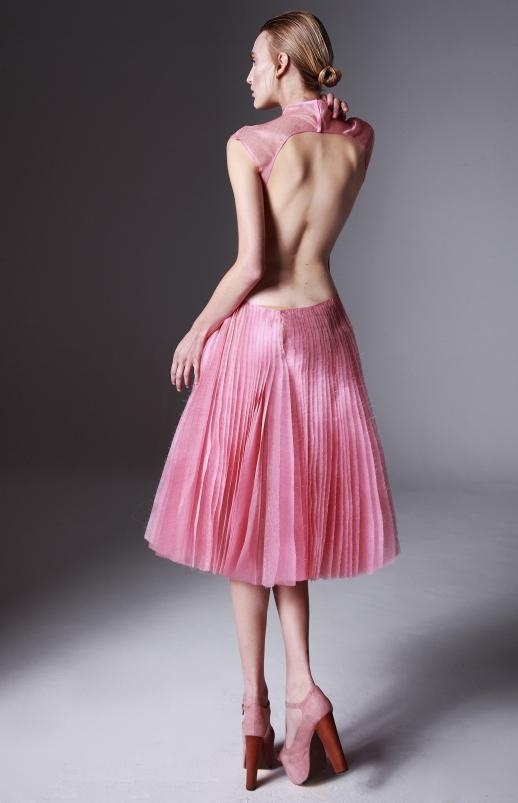 Sukienka M0023