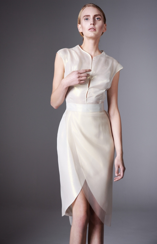 Sukienka M0072