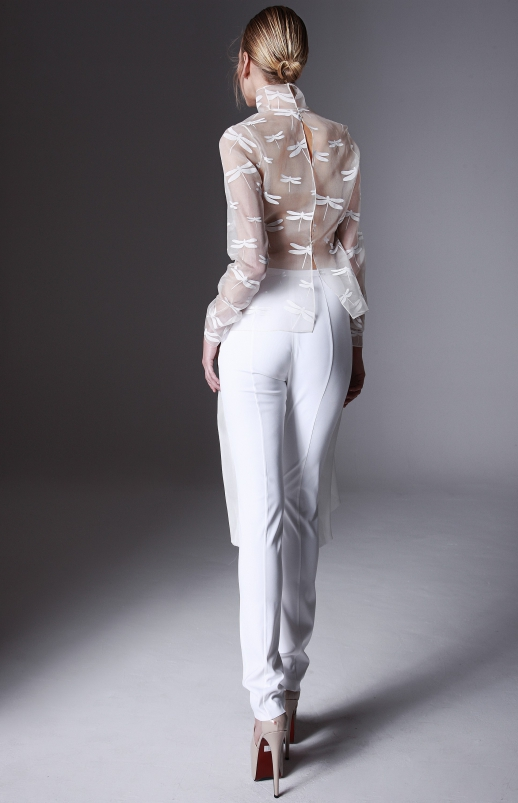 Trousers M0113