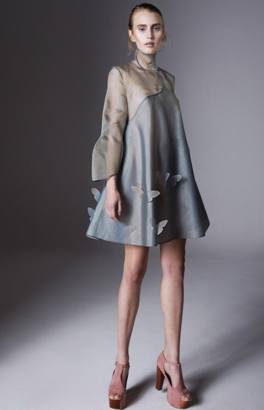 Sukienka M0101