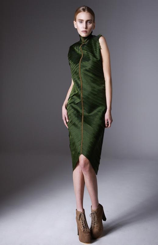 Sukienka M0321