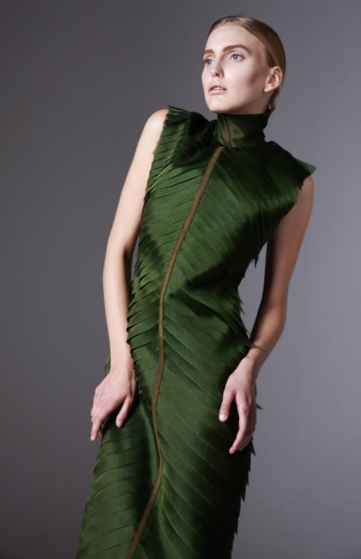 Sukienka M0322
