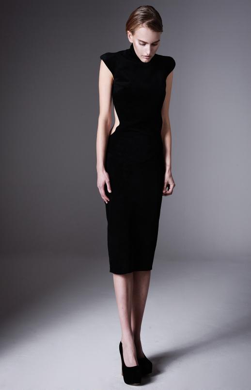 Sukienka M0371