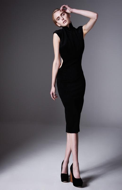 Dress M0372