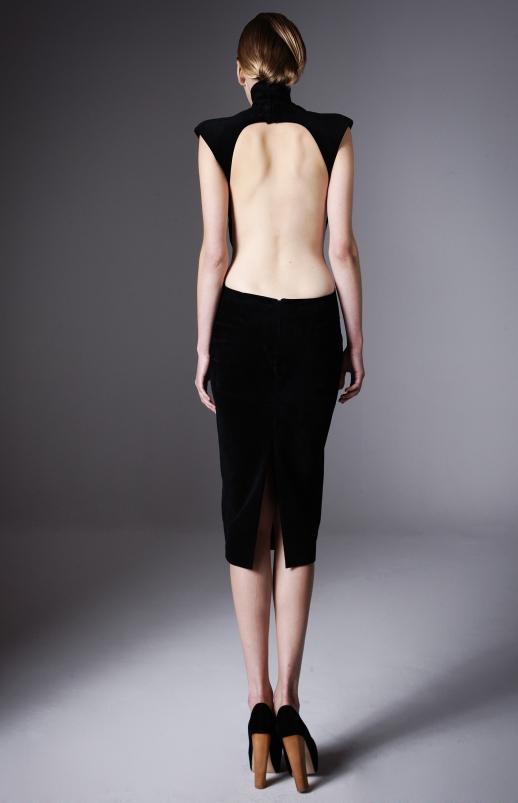Sukienka M0373
