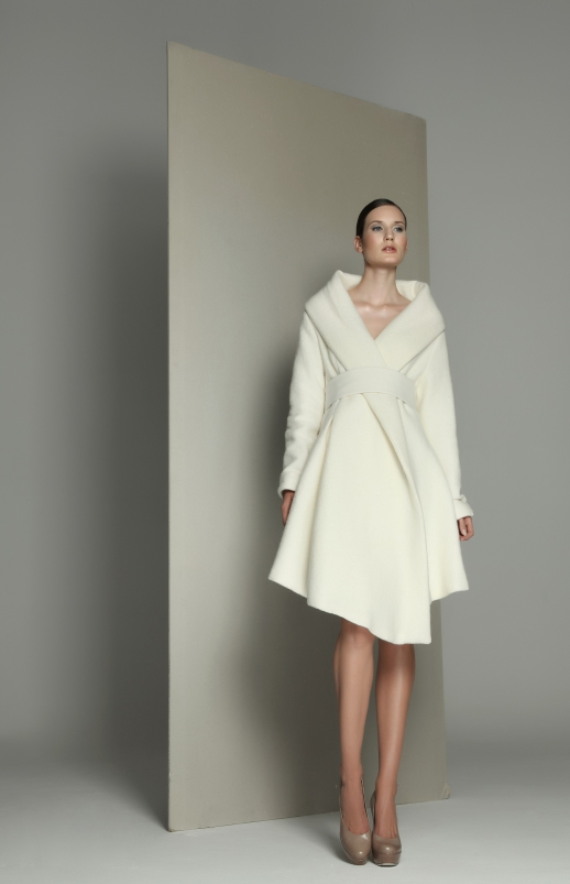 Coat W0021