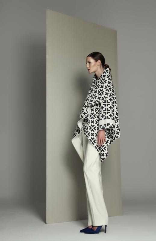 Coat W0172