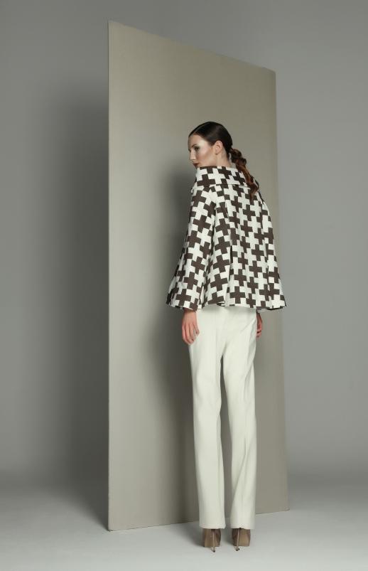 Coat W0182