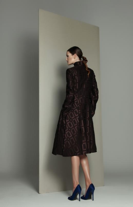 Coat W0222
