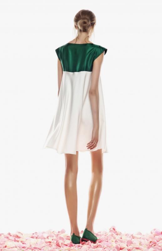 Dress F0122