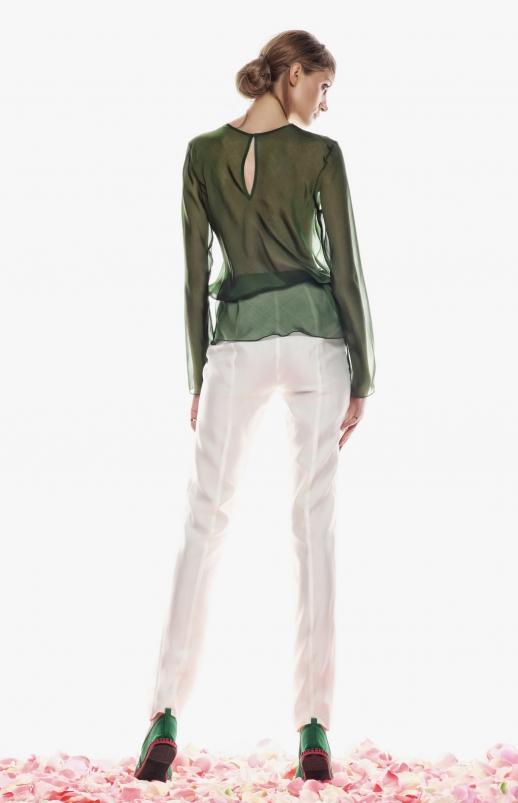 Spodnie F0312