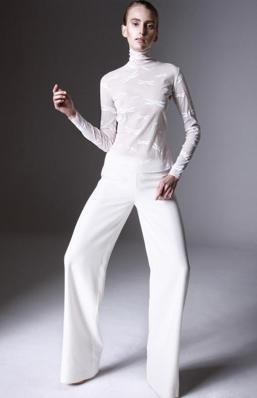 Spodnie M0151