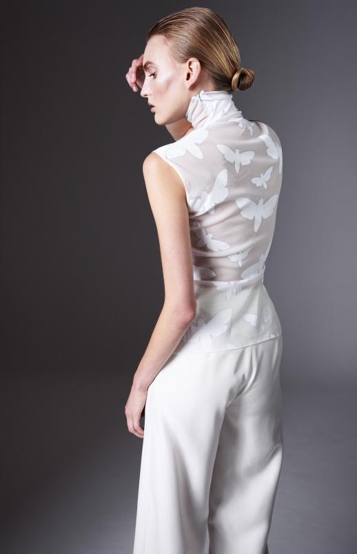 Spodnie M0153