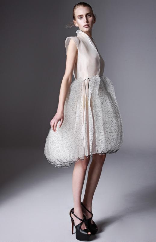 Dress M0011