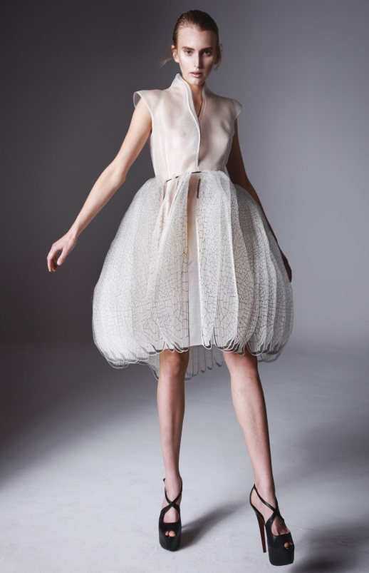 Dress M0012