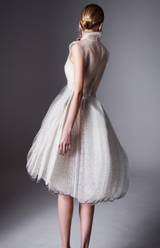 Dress M0013
