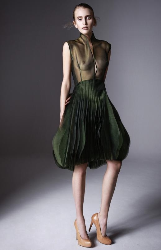 Sukienka M0031