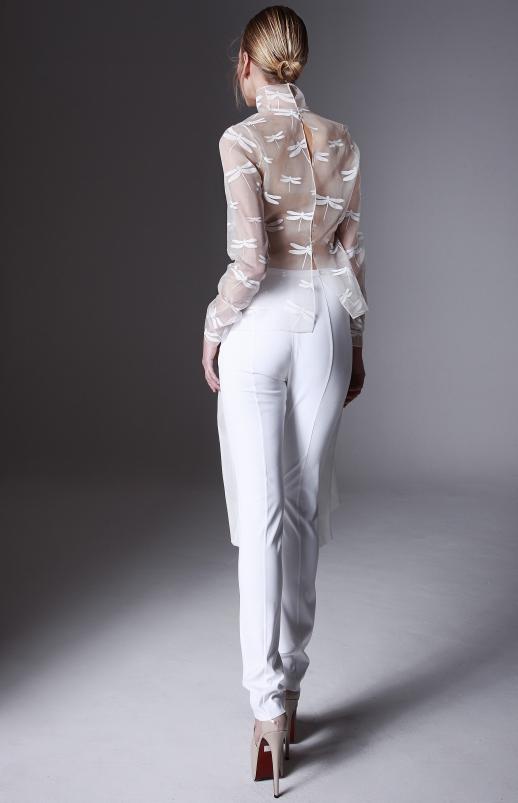 Spodnie M0113