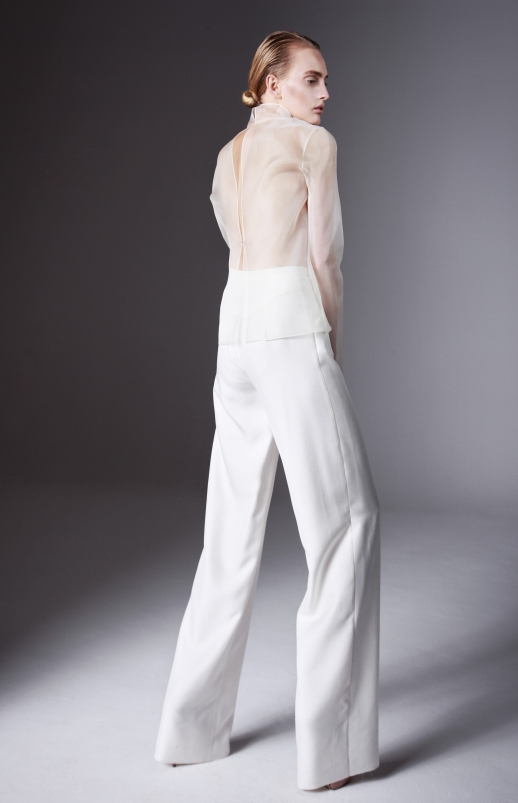 Trousers M0133