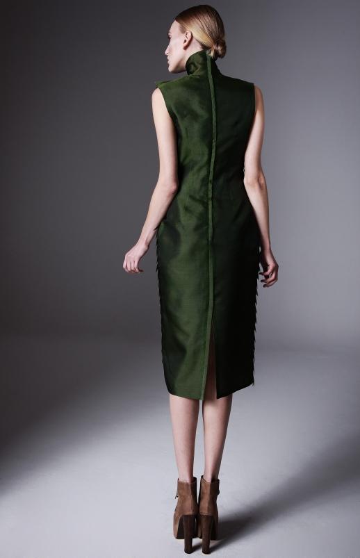 Dress M0323