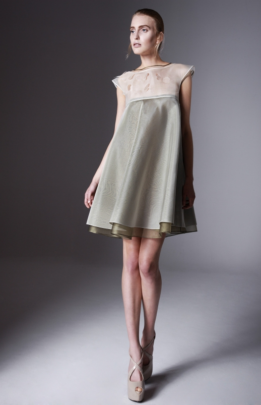 Sukienka M0121