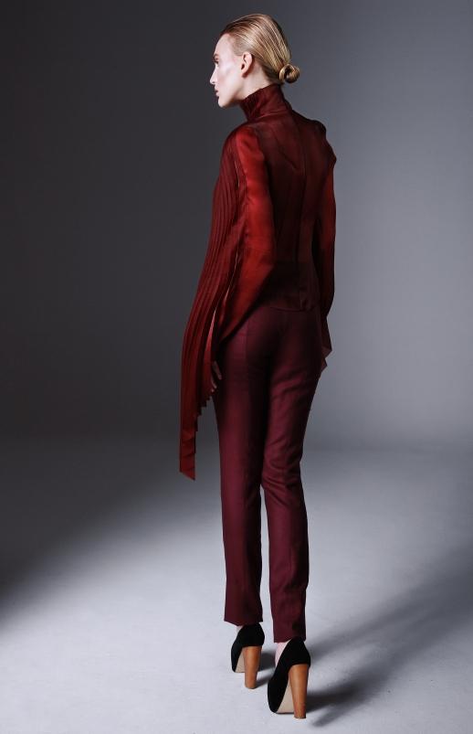 Spodnie M0333
