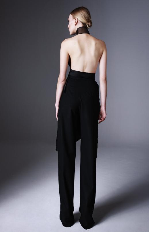 Spodnie M0363
