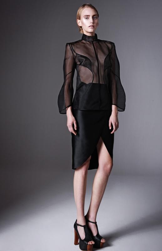Skirt M0381