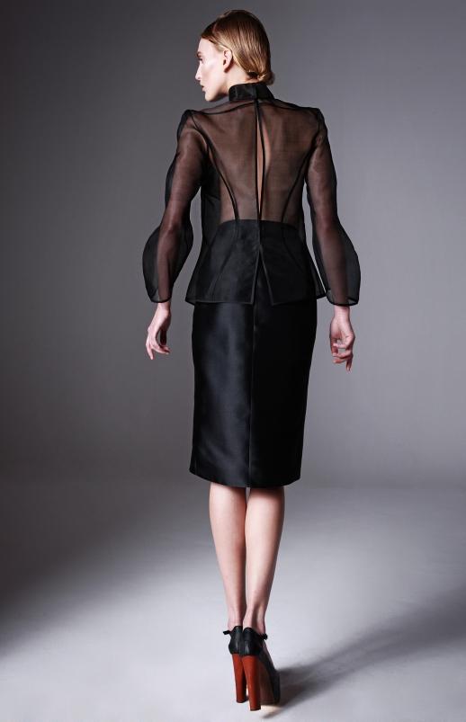 Skirt M0383