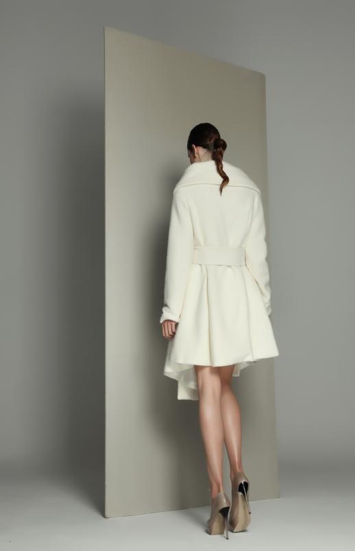 Płaszcz W0022