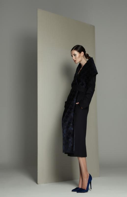 Płaszcz W0072