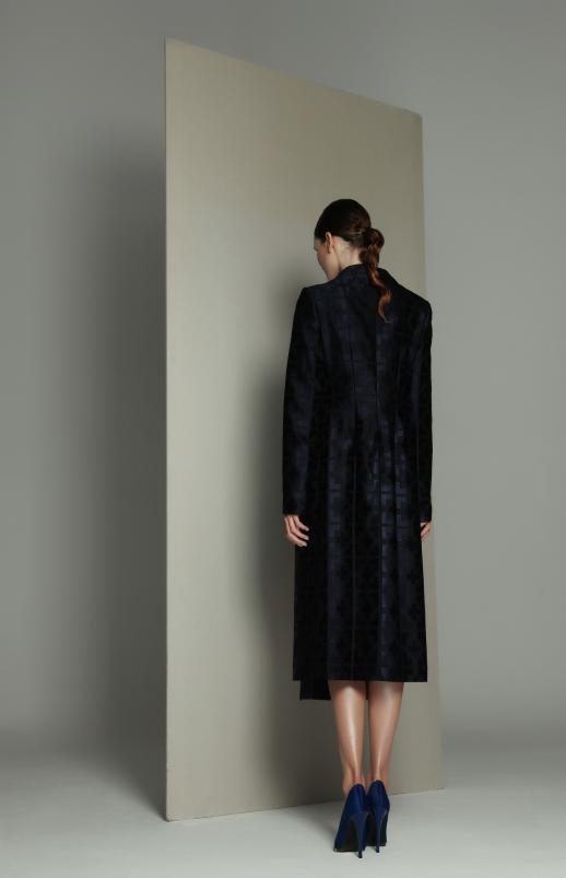 Płaszcz W0092