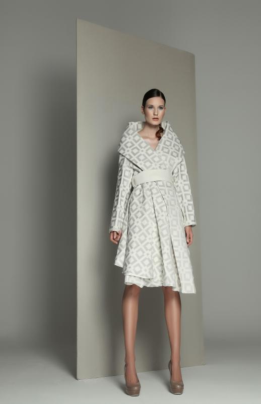 Płaszcz W0161