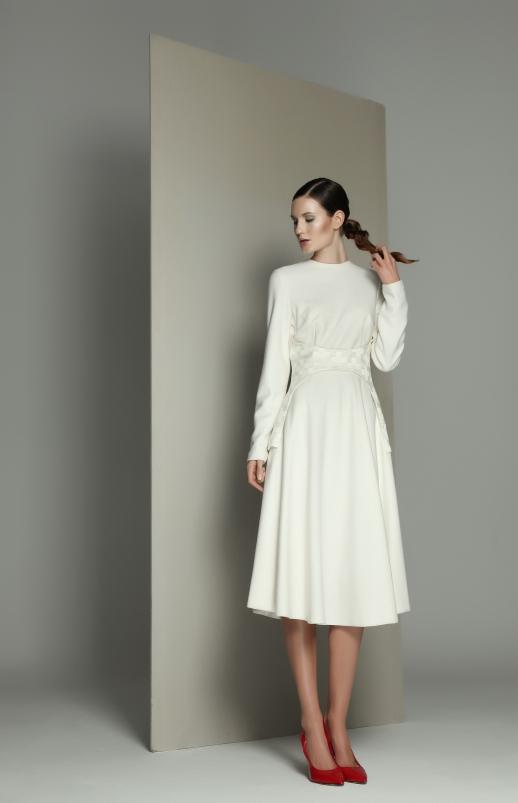 Dress W0121
