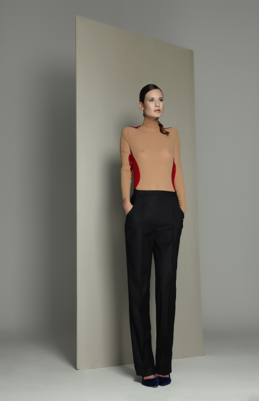 Trousers W0251