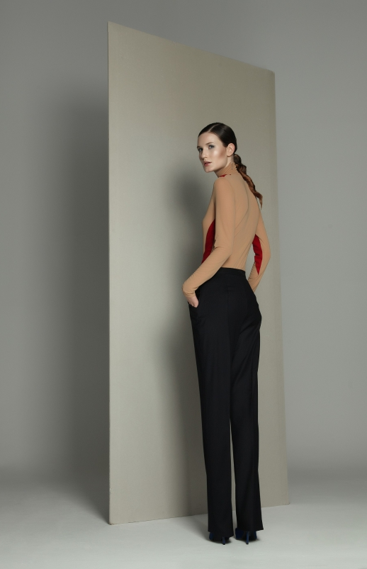 Trousers W0252