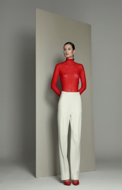 Trousers W0271