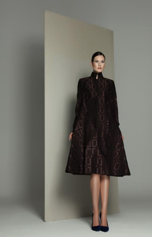 Coat W0221