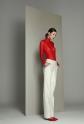 Spodnie W0272